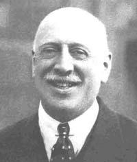 Major Clifford Hugh Douglas