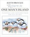 'Return to One Man's Island (revised cover)
