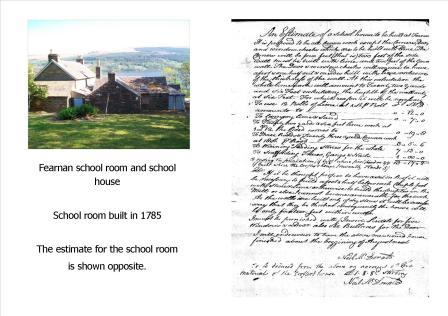 Fearnan School