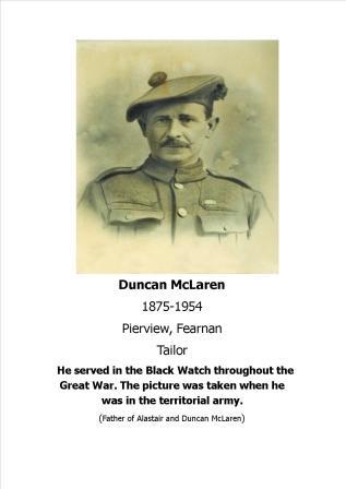 Duncan McLaren