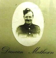 Duncan Matheson