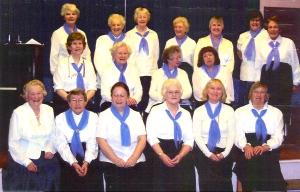 Fearnan Ladies Choir