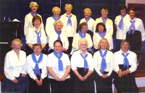 Fearnan Ladies Choir