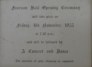 Invitation to the Opening