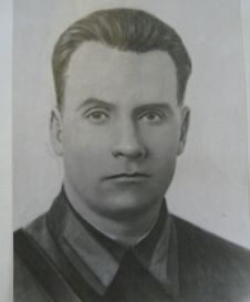 Pilot Aleksander Gruzdin (Courtesy of Anna Belorusova)