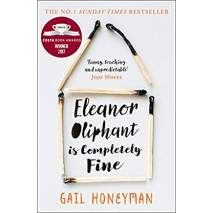 Book Club Choice for March